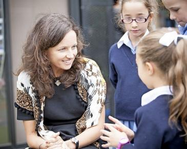 Official Opening Ceremony - New Junior School Building