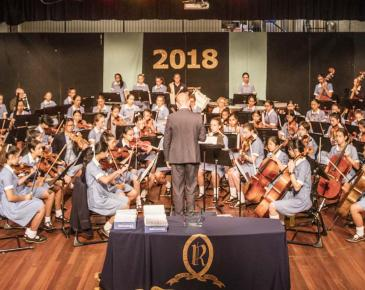 140 Anniversary Gala Music Concert Thursday 6 September