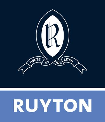 Scholarships   Ruyton Girls' School